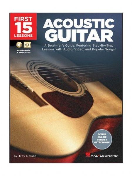 Guitar Tutor Books Page 2